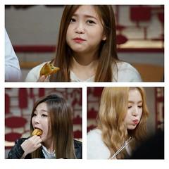 [IG] 160205 SBS Baek Jongwons 3 Great Emperors - Yeri, Seulgi, Irene (redvelvetgallery) Tags: tv irene redvelvet kpop yeri koreangirls seulgi smtown  kpopgirls 3greatemperors