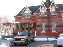 123-Glen Mills (jacorbett70) Tags: railroad abandoned station train pennsylvania rr trains tourist chester septa westchester prr wcrr