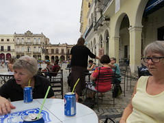 IMG_0245 (Michael.Kragh) Tags: havana cuba plazavieja oldsquare