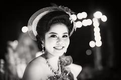 Thai Girl (♥siebe ©) Tags: portrait people blackandwhite bw woman girl monochrome beauty thailand thai portret beautycontest beautypageant 2016 น่ารัก ประเทศไทย ไทย สวย เมืองไทย ผู้หญิง รูปคน siebebaardafotografie ประกวดนางงาม