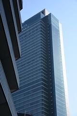 New buildings in front of Nagoya station (Ryo_052) Tags: building japan nagoya d7200