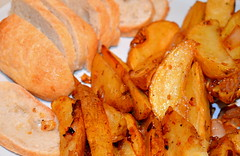 Homemade Salt & Pepper Potato Wedges (Tony Worrall) Tags: uk england food make menu yummy nice dish photos tag cook tasty plate eaten things images x made eat foodporn homemade add meal taste dishes cooked tasted grub iatethis saltpepper foodie flavour potatowedges plated foodpictures ingrediants picturesoffood photograff foodophile 2016tonyworrall