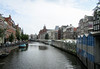 Bloemgracht, where the blooms are sold (Hana Videen) Tags: netherlands amsterdam canal noordholland bloemgracht