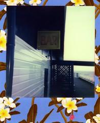 Blackpool (sophiegibson-artist) Tags: film polaroid photography photo instant analogue blackpool