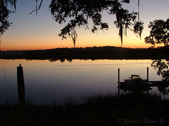 Before Dawn on the Wilmington River1 (jb5860) Tags: artisticphotos bestartistic jb5860