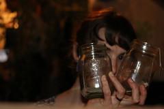 Tea for Two (cameliarose93) Tags: fiction selfportrait love tea 365project