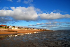 Low Tide But High Expectations of a Beautiful Day on the Beach at Bexhill-on-Sea! (antonychammond) Tags: beach sussex lowtide eastsussex bexhill bexhillonsea worldwidelandscapes scenicsnotjustlandscapes saariysqualitypictures thebestofmimamorsgroups theoriginalgoldseal naturesplus