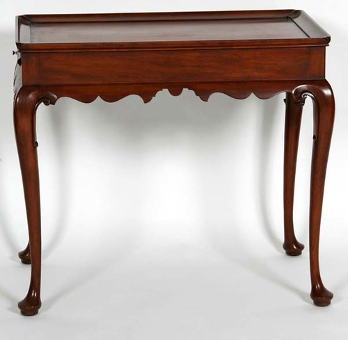 Henkel Harris Tea Table - $302.50