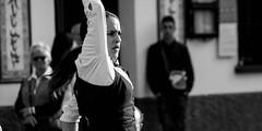_MG_5339.jpg (felipehuelvaphoto) Tags: street blackandwhite bw espaa music byn blancoynegro calle spain dancing noiretblanc andalucia granada msica baile flamenco 2016