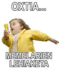 memeNESKATXA