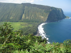 Waipi'o Valley, Hawaii (Kummerle) Tags: ocean hawaii surf valley waipio kummerle