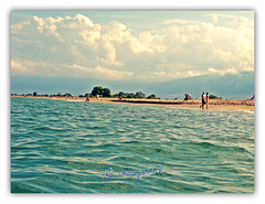 Olympic Beach, Greece (cod_gabriel) Tags: sea beach anne seaside mare aegean resort greece grecia timeless seasideresort katerini plaja pieria macedonian makedonia olympicbeach plaj  macedoniagreece pixlromatic photogramio