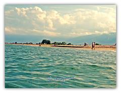 Olympic Beach, Greece (cod_gabriel) Tags: sea beach anne seaside mare aegean resort greece grecia timeless seasideresort katerini plaja pieria macedonian makedonia olympicbeach plajă μακεδονια macedoniagreece pixlromatic photogramio