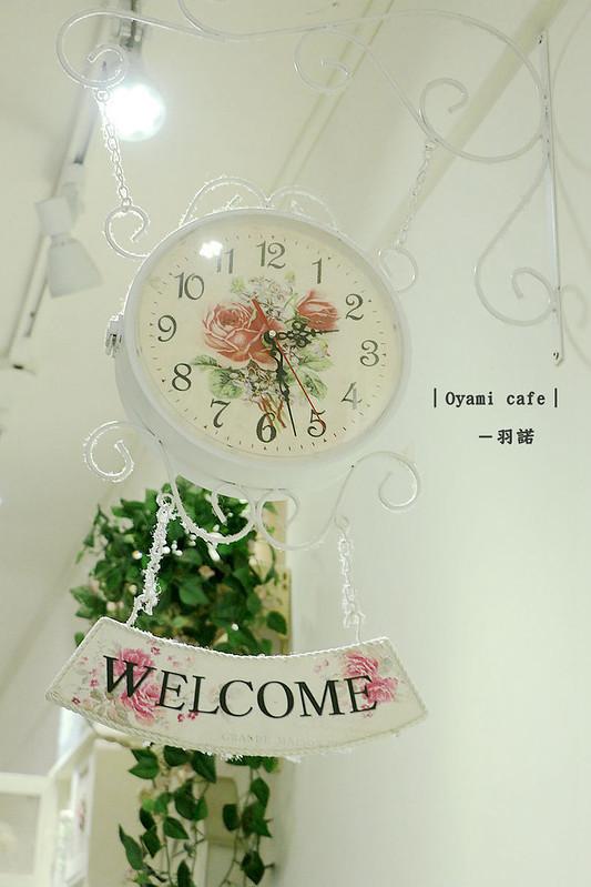 西門町Oyami cafe006