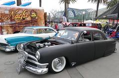 1950 Ford (bballchico) Tags: ford sedan 1950 shoebox 4door artrivas sombreroscalifas