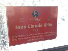 Beau palmars  Kitzbhel de Killy (Jauss) Tags: ski alps alpes sterreich neige alpen tyrol autriche kitzbhel streif