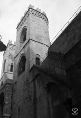 walls (simonesole@rocketmail.com) Tags: old city bw italy wall monocromo italia liguria story genova mura bianco antico nero architettura citt storia allaperto