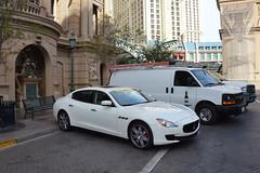 Maserati Quattroporte (jecnv) Tags: maserati quattroporte