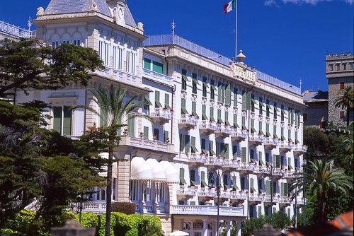 Hotel Imperiale - S. Margherita Ligure