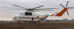 Mi-26T UP- MI602 rescue helicopter, Kazakhstan (dmilissin) Tags: kazakhstan mi26 mi26t 26 26 upmi602