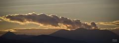 Molinos de viento/ Windmills (Jose Antonio. 62) Tags: sky españa beautiful clouds photography spain colours o asturias windmills un cielo nubes oviedo saludo molinosdeviento