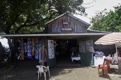 Rano Raraku Souvenirs (blueheronco) Tags: shop shopping souvenirs store centro artesanal gifts pacificocean easterisland rapanui isladepascua ranoraraku rapanuinationalpark