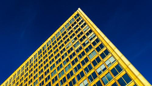 Yellow Press :: Axel Springer publishing house Berlin