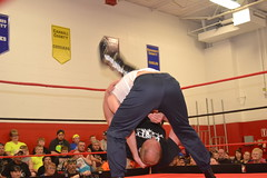OCW 4-16-2016 (64) (ocwpictures) Tags: ohio championship wrestling wwe roh tna coshocton ocw