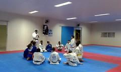 Treinamento de Campo em Ribeira do Pombal (3)