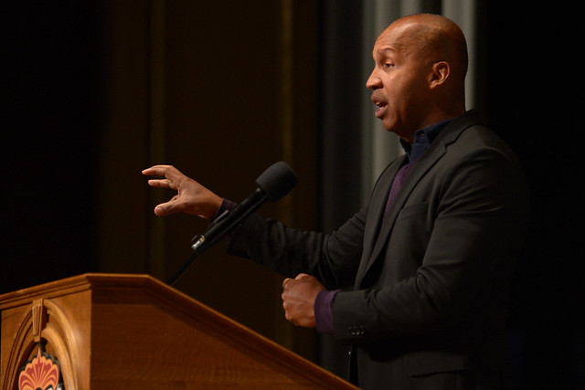 An Evening with Bryan Stevenson