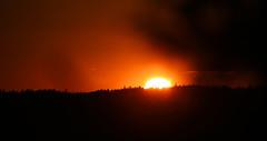 Sunset, Degerby, Finland, April 14th 2016 (Sampsa Kettunen) Tags: sunset canon suomi finland landscape maisema auringonlasku inkoo ingå degerby canoneos6d canonkevät canonkuvaa