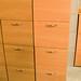 Ex demo four drawer filing cabinet