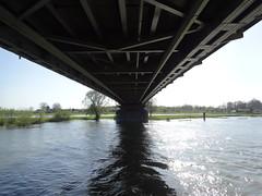 Wilhelminabrug Deventer (willemalink) Tags: wilhelminabrug deventer