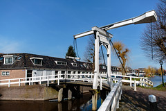 Lijnbaenbrugh (doevos) Tags: netherlands nl noordholland monnickendam lijnbaenbrugh