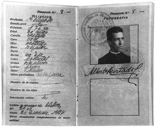 01. Pasaporte
