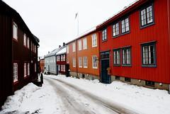 Rros (MikyAgo) Tags: cold ice norway nikon mine mines freddo rros norvegia miniere ghiaccio 2016 roros miniera d80 mikyago