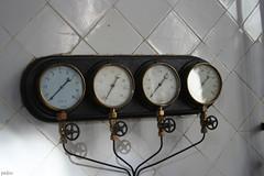 Museo Metro Madrid-Nave Motores (29) (pedro18011964) Tags: madrid metro terrestre museo historia exposicion transporte ral antiguedad