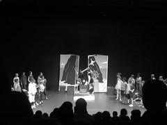 Performing Arts Camp Performs Peter Pan (Philadelphia Parks & Recreation) Tags: kids singing dancing performingarts peterpan acting summercamp summer2013
