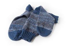 Apr 24 - Socks (hajeka) Tags: wool knitting sock pad efs1022mmf3545usm 201604