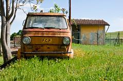F.C.P (Emi&Army Photographs) Tags: italy woman color magazine nikon italia natura tuscany crete toscana treno emiliano bellezza toskana armida camminando canvans paglierini