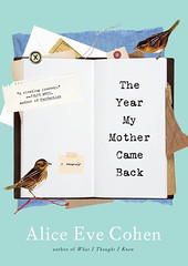 The Year My Mother Came Back (DES Daughter) Tags: des desbooks desdaughters
