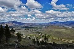 DSC_0914_1402 (Derek Shore) Tags: sky mountain tree beautiful wow cool hill carsoncity nikond3300 d3300