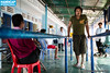 (Handicap International Cambodia) Tags: prosthesis trafficaccident legamputation