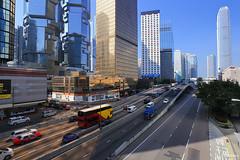 Connaught Road (tomosang R32m) Tags: hk hongkong 香港 lippocentre admiralty 金鐘 connaughtroad 力寶中心 干諾道 リッポーセンター