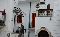 Peschici, Italy (FranTravelStories) Tags: city travel italia viaggi puglia peschici