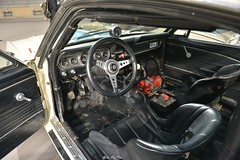 1966 Shelby Mustang G.T. 350 (pontfire) Tags: auto cars car vintage automobile voiture 1966 coche carros shelby carro dashboard autos mustang fordmustang musclecars oldcars coupe v8 classiccars automobiles coches voitures intrieur sportscars automobili 1966mustang fomoco antiquecars wagen gt350 vieillevoiture legrandpalais tableaudebord carrollshelby rarecars americanmusclecars 1966ford voitureamricaine 1966fordmustang americanlegend worldcars v8cars automobileancienne fordmustangshelby shelbygt350mustang shelbyamericanautoclub voiturerare automobiledecollection pontfire automobiledexception bonhams1793 bonhamslesgrandesmarquesdumondeaugrandpalais