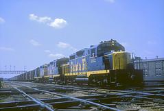 AT&SF GP20 1162 (Chuck Zeiler) Tags: railroad train locomotive joliet chz emd atsf gp20 1162