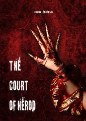 THE COURT OF HEROD (qviron_lethebain) Tags: wilde salome herod