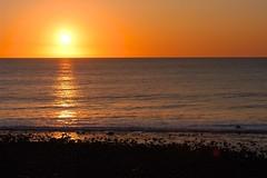 Sunset (Rolf Lawrenz) Tags: sunsetsunrise
