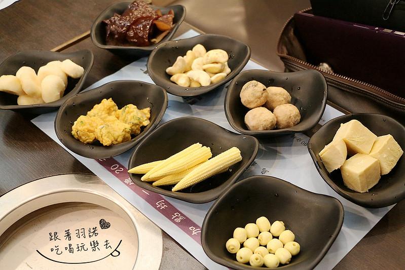 鍋饕精緻涮涮鍋大直捷運美食143